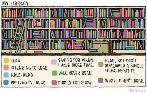books-library-read-funny
